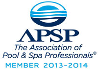 apsp - pool and spa professionals